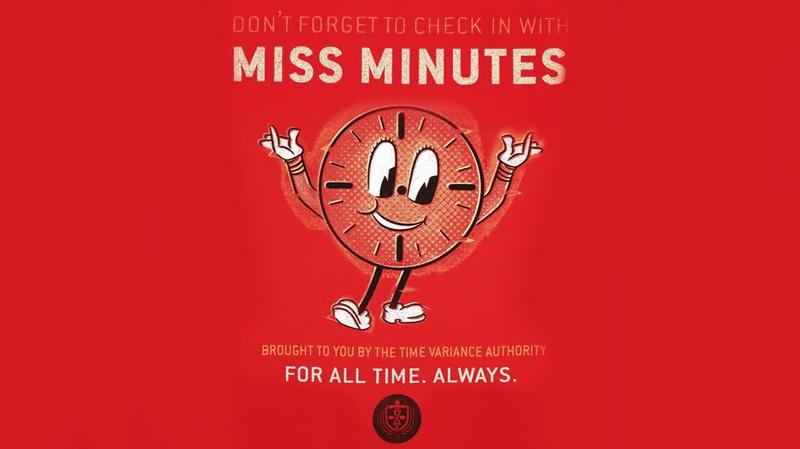 Loki Miss Minutes
