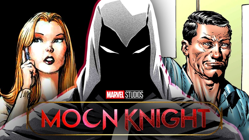 Moon Knight, Marlene, Frenchie