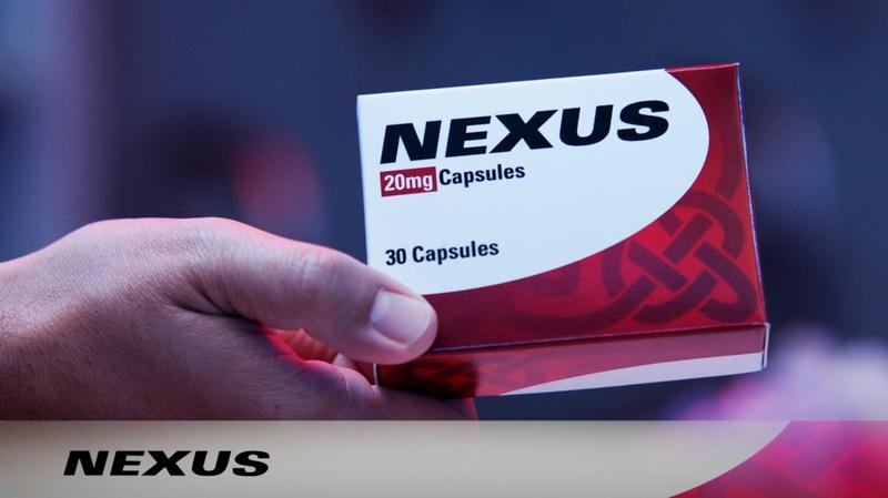 Nexus WandaVision