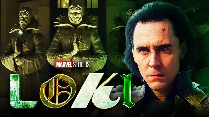 Loki Time Keepers
