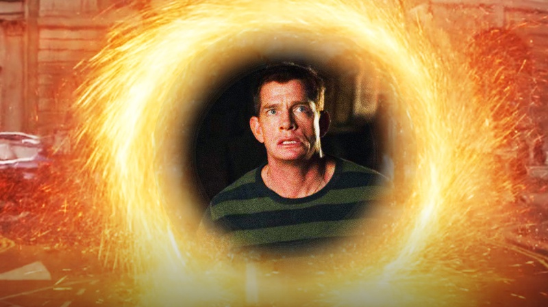 Thomas Haden Church's Sandman in Portal