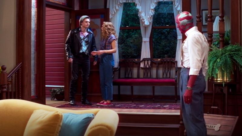WandaVision Pietro Episode 5