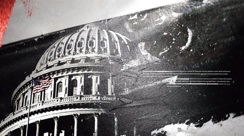 US Capitol post-credits