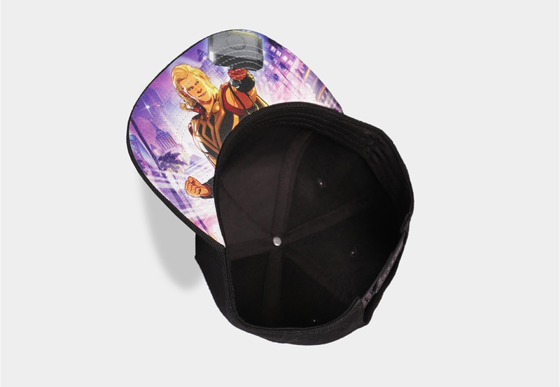 Party Thor Hat