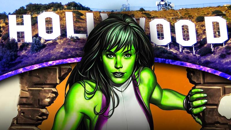 She-Hulk Cameos Hollywood