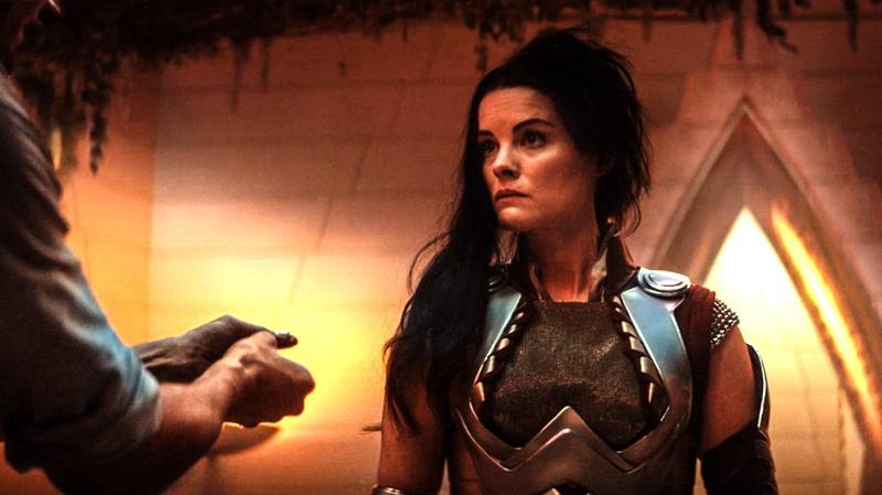 Lady Sif, Episode 4, Loki