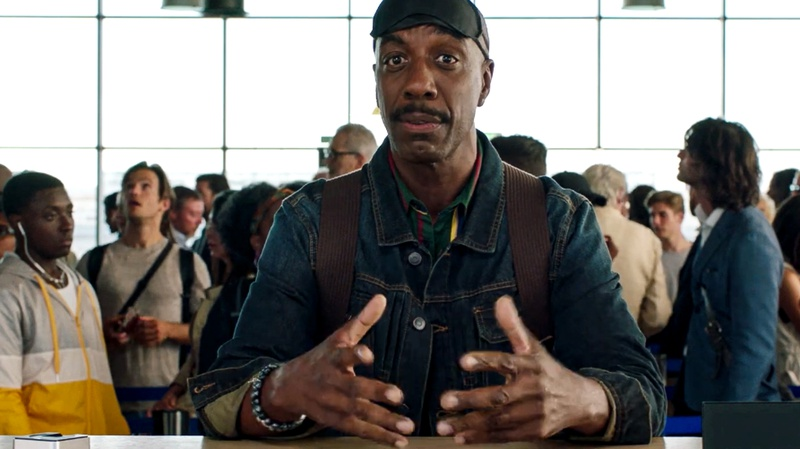 JB Smoove Spider-Man Far From Home