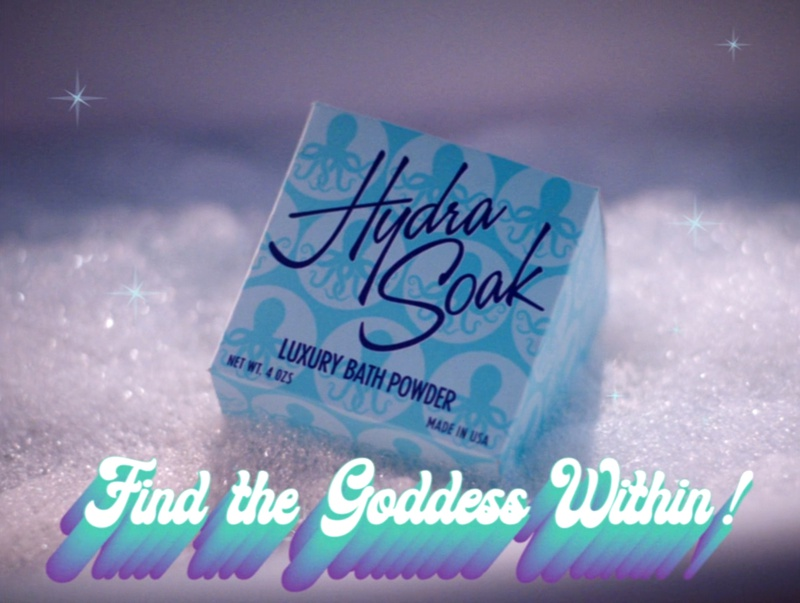 HYDRA Soak Soap WandaVision
