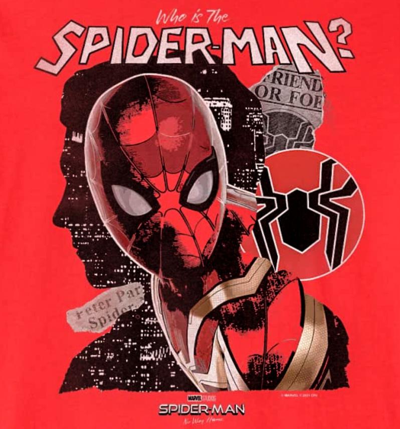 Spider-Man, Peter Parker, Friend or Foe