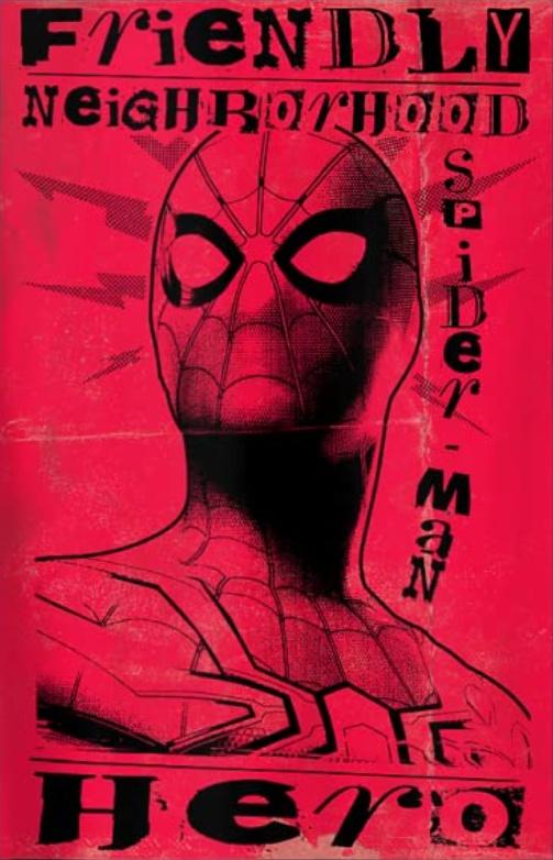 Spider-Man, Friendly Neighborhood, Hero