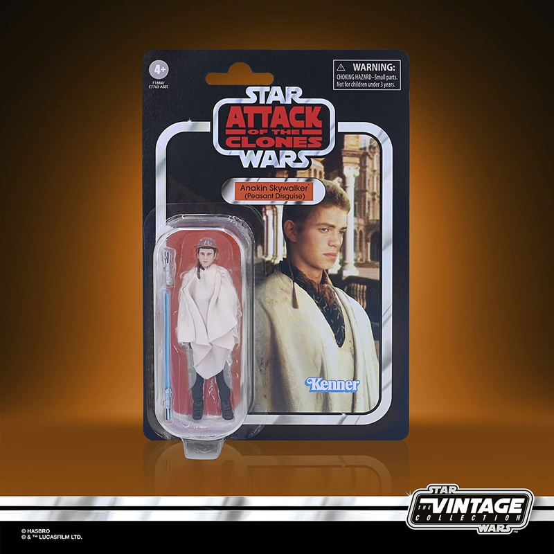 Vintage Collection Anakin Skywalker