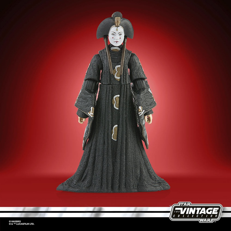 Vintage Collection Queen Amidala