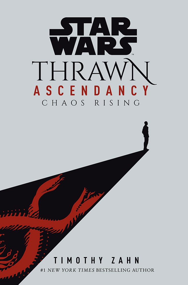 Thrawn Ascendancy Chaos Rising Cover Art