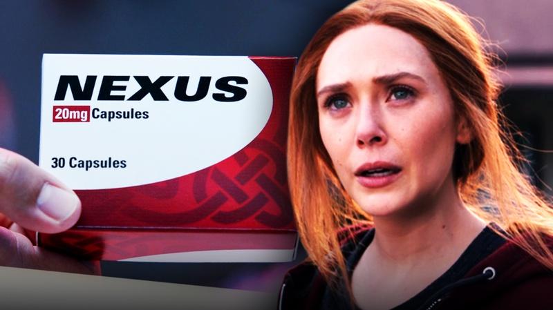 Nexus, Wanda Maximoff