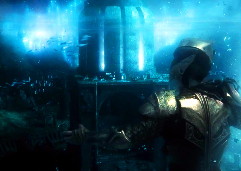 Justice League Atlantis