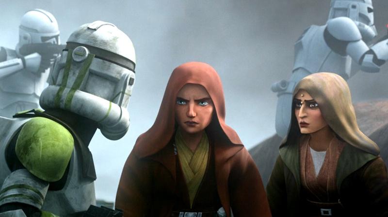 Star Wars Rebels Caleb Dume Kanan