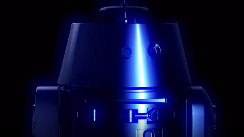 Star Wars Intro Fanfare