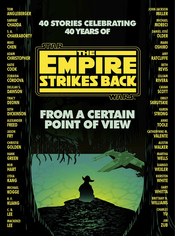 Empires Strikes Back: From A Certain Point of View