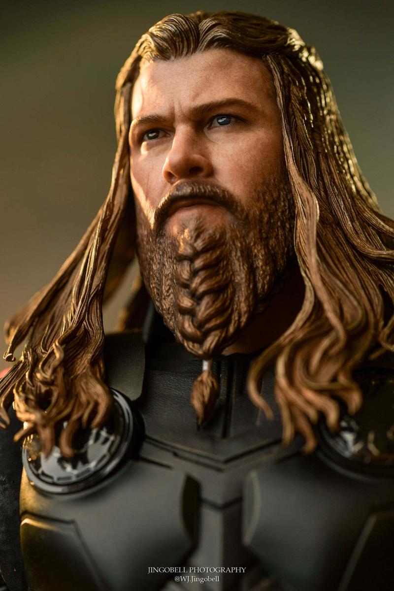 Thor Beard