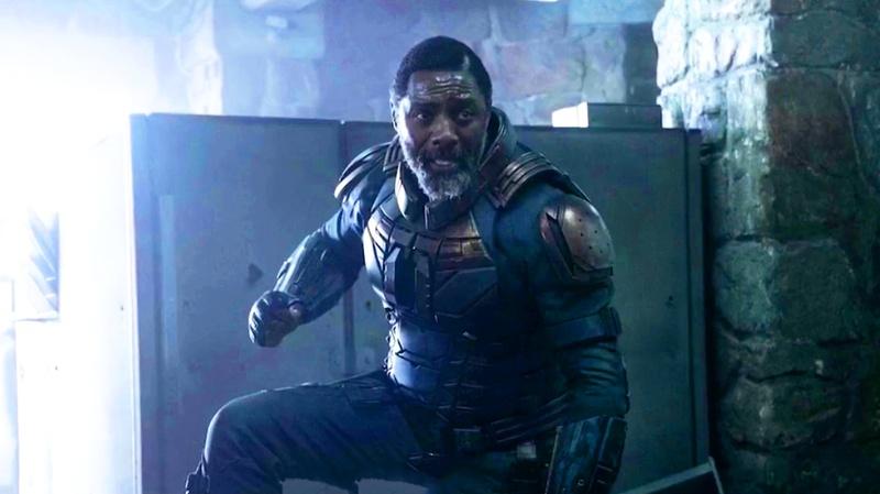 Idris Elba's Bloodsport in action