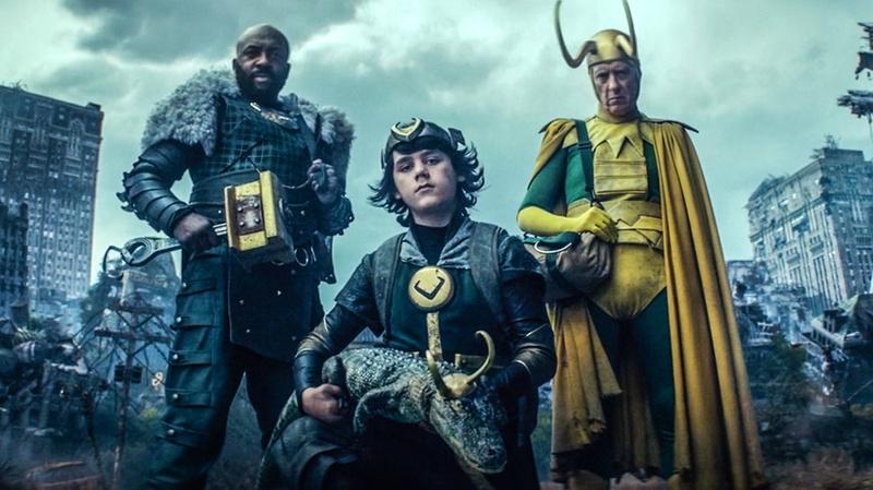 Loki Kid Loki