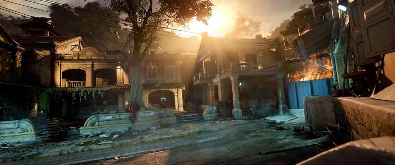 Firebase Z Village