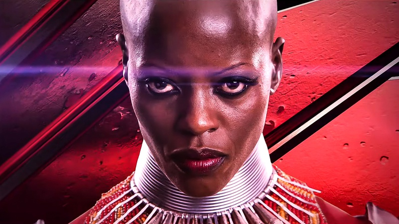 The Falcon and the Winter Soldier, Ayo, Dora Milaje