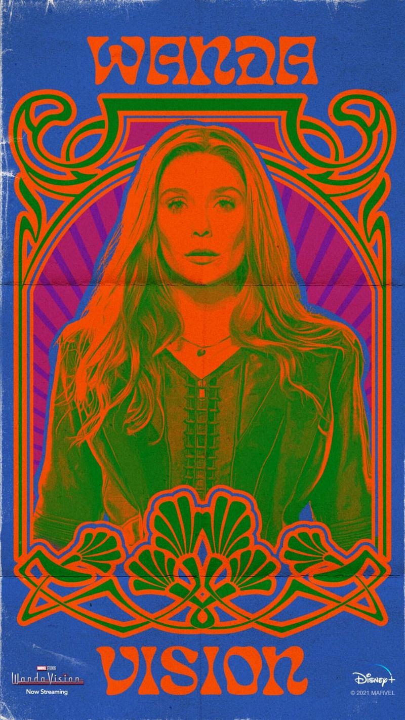Wanda Official Poster