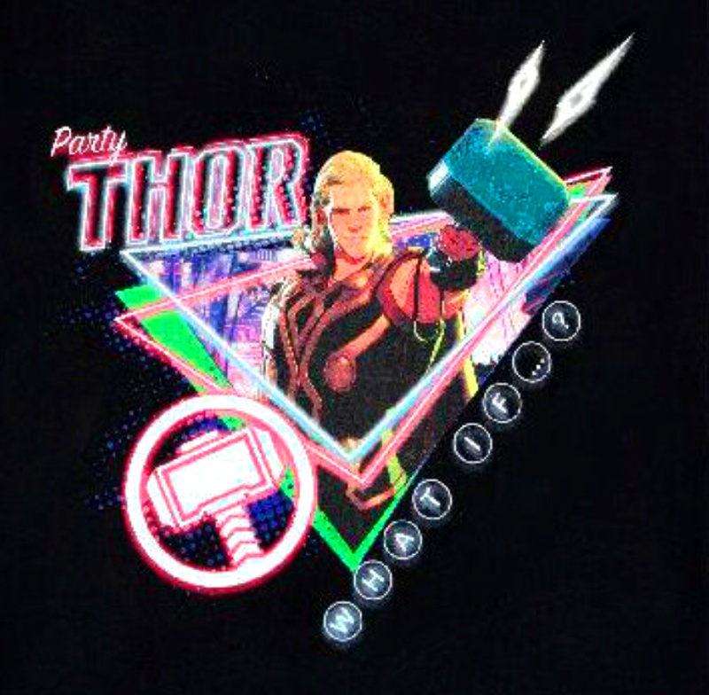 Party Thor