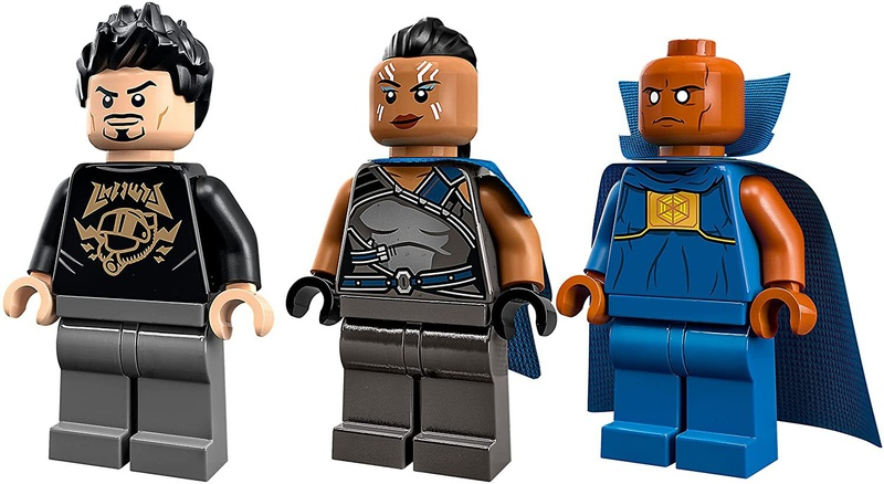 What If LEGO