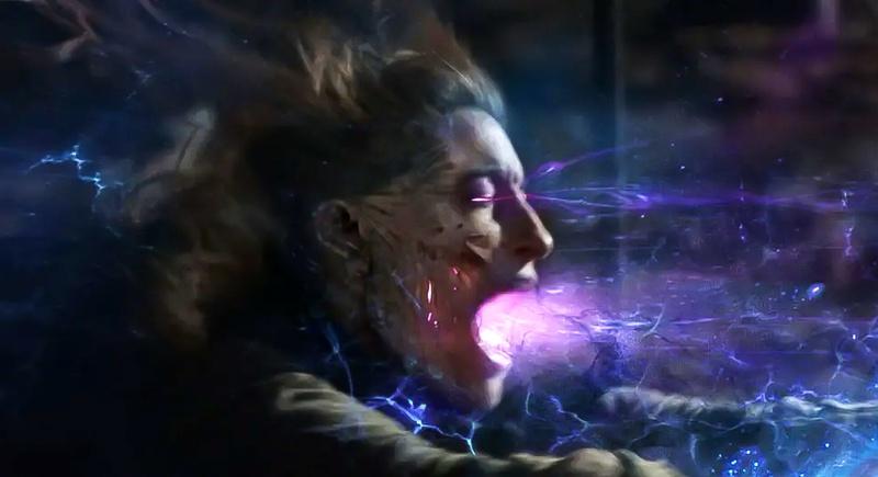 WandaVision Witch