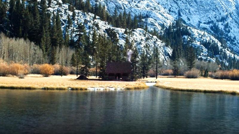 Cottage on Wundagore