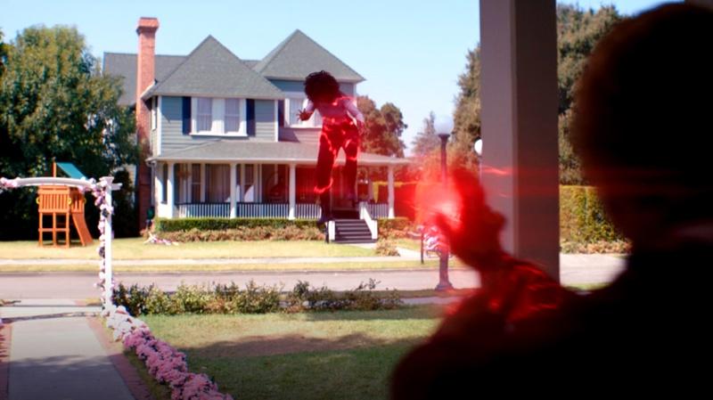 WV House 2
