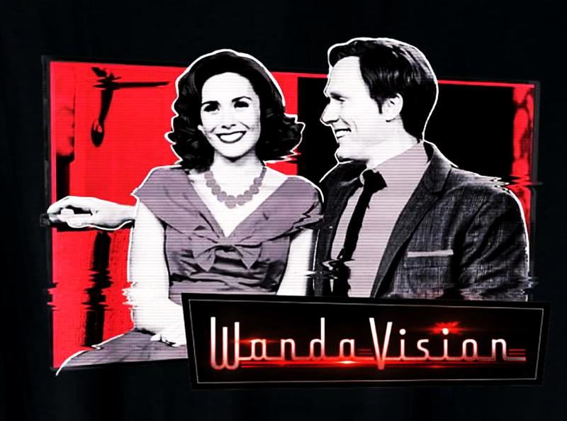 WandaVision Promo