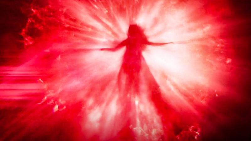 Scarlet Witch Final battle WandaVision