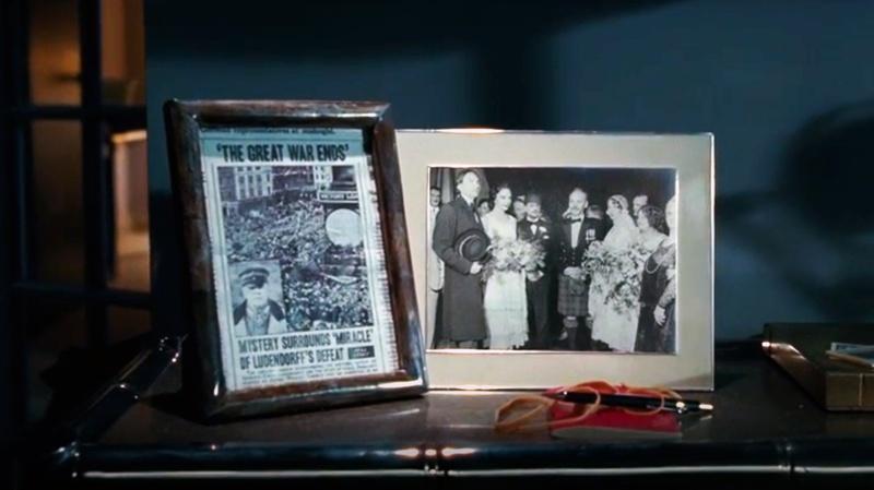 Wonder Woman 1984 Official Still