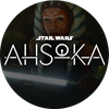 Ahsoka (Series) Tag