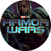 Armor Wars Tag