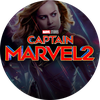 Captain Marvel 2 Tag