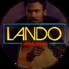Lando (Series) Tag
