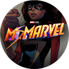 Ms. Marvel Tag