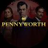 Pennyworth (Series)