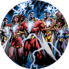Shazam Family (Team)