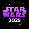 Untitled 2025 Star Wars Film