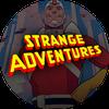 Strange Adventures (Series)