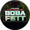 The Book of Boba Fett Tag