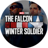 The Falcon and the Winter Soldier Tag