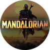 The Mandalorian Tag