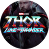 Thor: Love and Thunder Tag