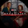 WandaVision Tag